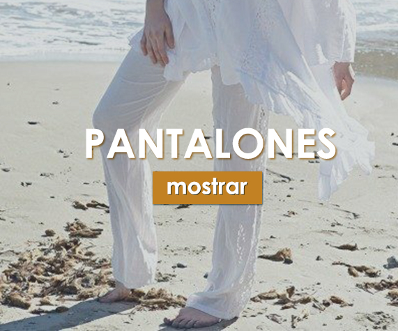 Pantalones Ibicencos Online