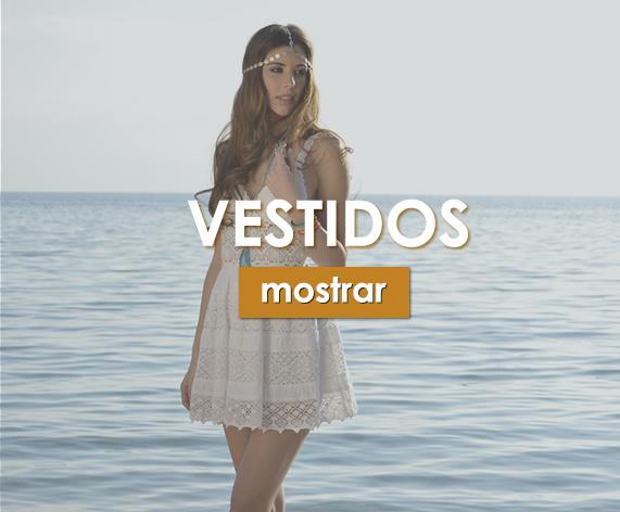 Vestidos Ibicencos Online