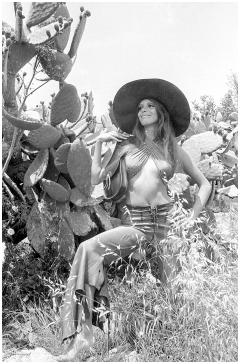 Foto Ibicenca Años 70