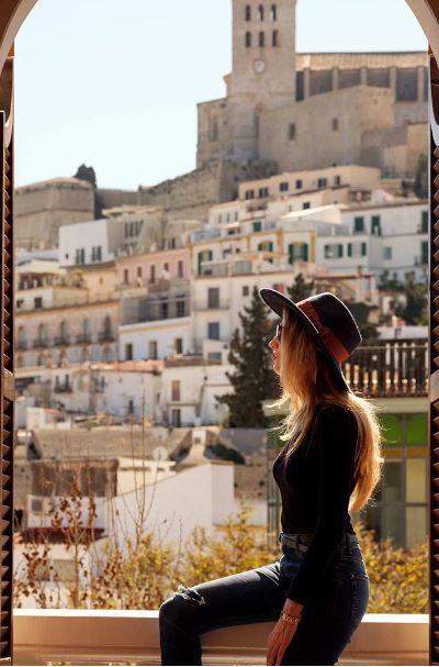 Ibiza-Style