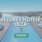 MEJORES HOTELES EN IBIZA