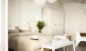 Armario de dormitorio ibicenco