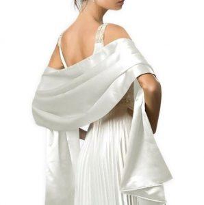 Bufandas y chales de mujer ibicencos