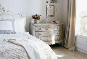 Cómoda dormitorio ibicenco