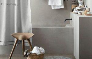 Cortinas de ducha ibicenco