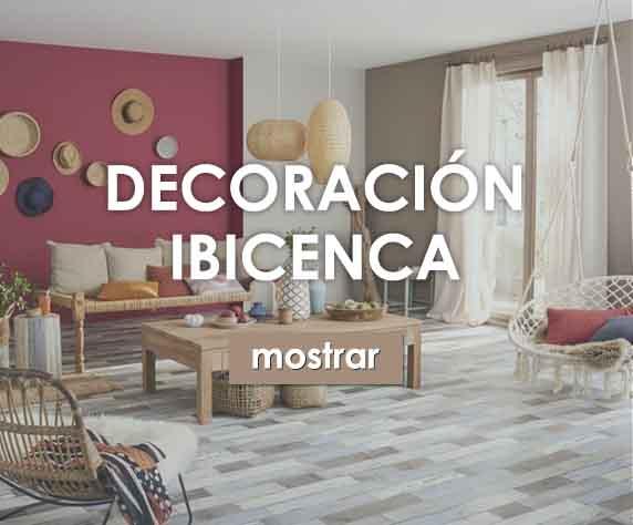 Decoración-Ibicenca