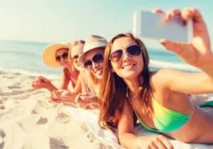 Gafas de sol para mujer