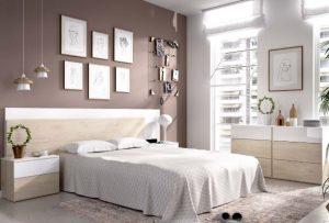 Lámparas de mesa de dormitorio ibicenco