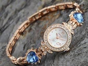 Relojes de mujer ibicencos