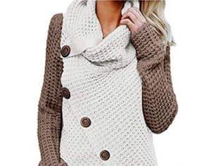 Suéteres de mujer ibicenco