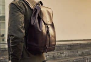 mochila ibicenca hombre