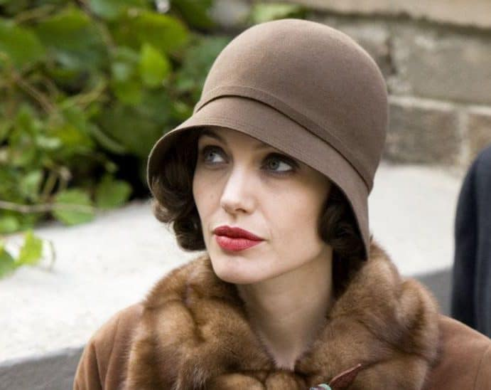 sombreros cloche mujer